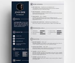 Unique Resume Formats Amazing Modern Resume Format Elegant Browse Creative Resume Templates Word