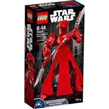 <b>Конструктор LEGO Star Wars</b> Элитный преторианский страж