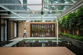Small Picture DPHS Architects Design a Private Residence in Jakarta Indonesia