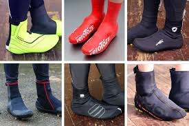 16 of the best 2020 <b>cycling overshoes</b> - what to look for in winter foot ...