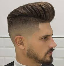 awesome how to do a fade haircut xa mens hairstyles