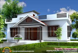 Impressive Small Home Design Creative Ideas D Isometric Views Of House  Plans Kerala Photos Designs Sq
