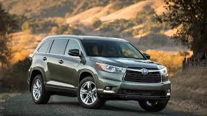 Cool Toyota Highlander 2017: 2016 Toyota Highlander Limited ...