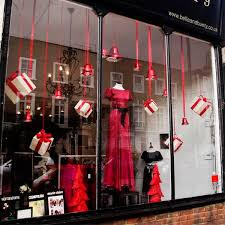 100+ Christmas Window Display Ideas - Part #2
