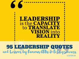 Servant Leadership Quotes 81 Inspiration 24 Leadership Quotes And Lessons By Famous CEOs And Entrepreneurs