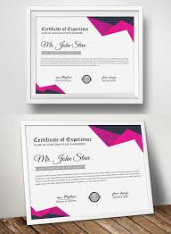 Corporate Certificate Template Classy Company Word Certificate Template Certificate Template And