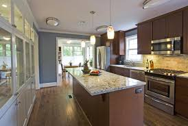 adorable galley island floor plans food kitchen remodel cabinets style before and after with ideas designs