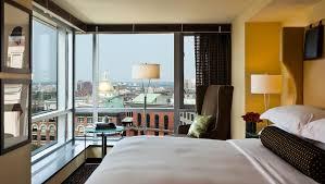 Hotel Candy Hall Boston Hotels Kimpton Nine Zero Hotel