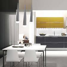 1 Pcs Hanglamp 5 W Moderne Conische Aluminium Woonkamer Restaurant