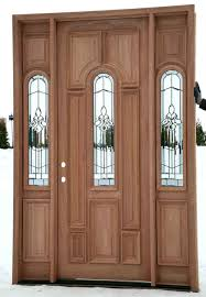 100 Prehung Doors Menards | Mastercraft Primed Woodgrain 6panel ...
