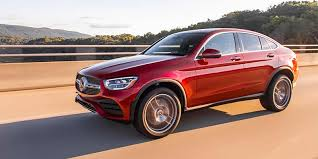 The driver display replaces the current model's physical speedometer and tachometer gauges with a digital screen that can be programmed by the. First Drive 2020 Mercedes Benz Glc A Solid Crossover Trucks Com