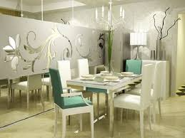 modern dining room wall decor. Modern Dining Room Wall Decor Ideas Dinning Mesmerizing Photo Of On Painting 2017 S
