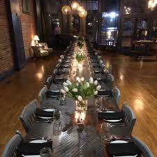 Columbus cafe outdoor lighting Fendi Casa See Our Event Spaces The Kitchen Columbus