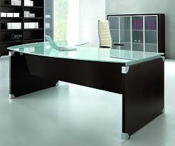 office desk glass top. Glass Desks Office Furniture From Southern Top Desk Contemporary D