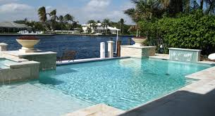 custom inground pools. Fascinating Swimming Pool Designs Florida Design Ideas New At Bathroom Accessories Small Room Expanded Contemporary Pools Construction Custom Inground L