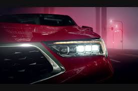 2018 acura lineup. wonderful 2018 2018 acura tlx reveal video for acura lineup