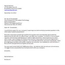 End Of Cover Letter Resume Cv Cover Letter