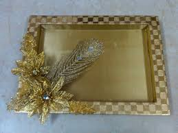 Gift Tray Decoration RANJANA ARTS WWWRANJANAARTSCOM January 100 9