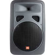 jbl used speakers. jbl eon15p-1 powered speaker jbl used speakers