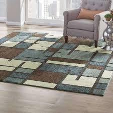 fairfield beige 5 ft x 7 ft area rug