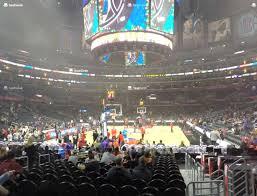 Staples Center Seating Chart Virtual View Staples Center Bts