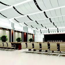2020 aluminum decorative interior and