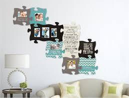 personalized puzzle piece wall decor puzzle piece gift ideas eskayalitim