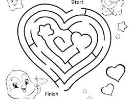 Penguin Coloring Pages Printable Penguin Sliding Coloring Page