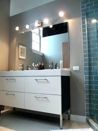 track lighting bathroom. Track Lighting Bathroom Vanity For Excellent On Throughout O