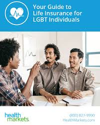 Life insurance for gay married couples
