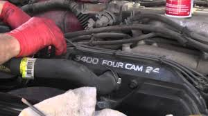 toyota t100 spark plugs cables replacement