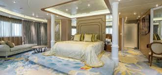 yacht moonlight ii interior