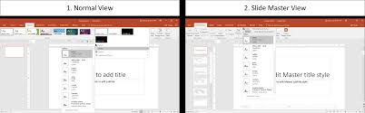 Where Is The Design Tab In Powerpoint For Mac 2011 How To Create A Powerpoint Theme Step By Step