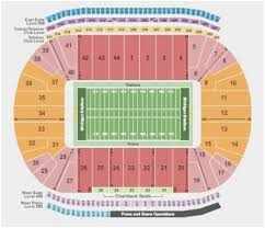 Lane Stadium Seating Chart Student Section Spartan Stadium Seating Chart Spartan Stadium East