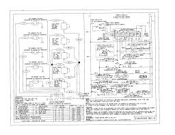 gas and electric of kenmore oven wiring diagram schematic with kenmore double oven wiring diagram kenmore refrigerator wiring schematic side by for elite