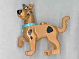 Part 21042pb01c02 : Lego Dog, Great Dane Scooby-Doo ... - BrickLink