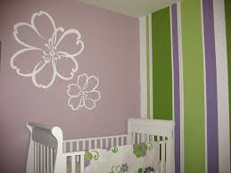 simple wall painting designs for bedroom and living room home
