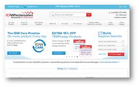 Id Wholesaler Leverages Customer Reviews To Turn More Browsers Into