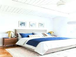 Rug under bed placement Modern Bedroom Rugs Underneath Directbedshop Rugs Underneath Beds Area Rug Under Bed Area Rugs Under Bed Proven