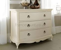white furniture shabby chic. Modren Chic Ivy 3 Drawer Chest For White Furniture Shabby Chic O