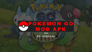 Download Pokemon GO Mod APK With Unlimited Coins For Android 2020 – Geek Hax