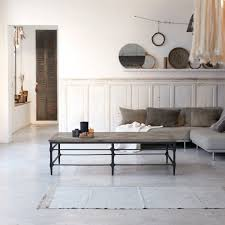 metal and elm coffee tables gatsby