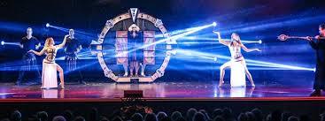 Americana Theatre Show Tickets Branson Mo
