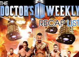 The Doctor s WWE Main Event SmackDown Recap Things We Learned.