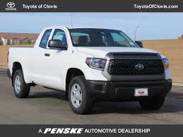 2018 New Toyota Tundra 4WD SR Double Cab 6.5' Bed 4.6L at Toyota ...