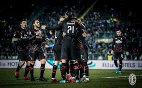 Player Ratings: Brescia 0-1 AC Milan - Gigio decisive in ...