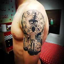Tatuaggi E Body Piercing A Padova Voodoo Tattoo Club
