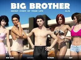 Big brother masturbation torrents