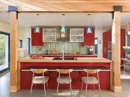 Red Cabinets In Kitchen Kitchen 58 Red Kitchen Cabinets Red Kitchen Cabinets Ideas Image