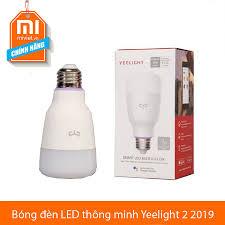 Bóng đèn LED thông minh Xiaomi Yeelight 2 E27 16 triệu màu